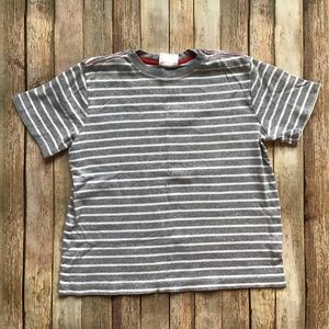 Hanna Andersson Stripped Shirt
